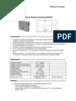 BDS161 Módulo de Entrada Convencional