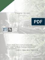 Presentation to DDA by Dylan Finger - Flagler Street Curbless - DRAFT 1-17-2018