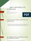 Modelos Orientados a La Reutilización[1]