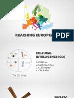 reaching europeans  1