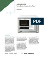 Agilent_B1505A_datasheet