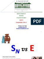 Aula 4 - Competição SN vs E