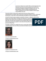 Operation Press Release