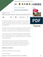 Fenología Del Trébol de Puna en Las Praderas Nativas Altoandinas - Engormix