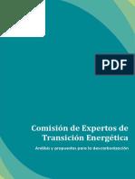 Comisión de Expertos sobre Escenarios de Transición Energética. Análisis y Propuestas para la Descarbonización.pdf