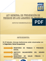 Presentacion Ley Sso