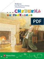 Nochebuena de Fantasmas CAST