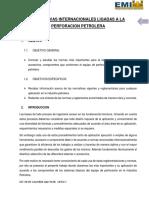 NORMATIVAS INTERNACIONALES LIGADAS A LA PERFORACION PETROLERA-2.docx