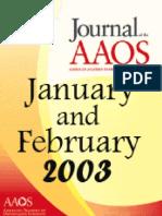JAAOS - Volume 11 - Issue 01 January & February 2003.pdf