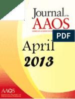 JAAOS - Volume 11 - Issue 01 January & February 2003