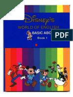 Curso de Ingles Para Niños Cuaderno 1