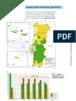 Aptidão e utilização do solo em Portugal (11.º)
