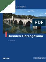Wegweiser Zur Geschichte Bosnien