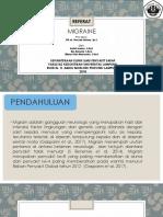 Migraine Print