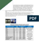 El contenido de agua de una corriente de gas saturado.docx
