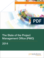 State of the PMO 2014 Research Report FINAL