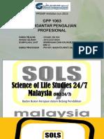 SOLS 247 Malaysia