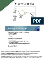 Arquitectura de Red