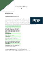 Wireless Documentation