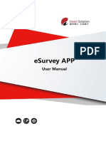 ESurvey APP User Manual (en)1124