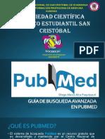 PUBMED - Univ. Diego Alexis Alca Paquiyauri
