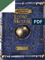 D&D 3E - Livro Do Mestre 3.5 (v. Alta Resolução) - Biblioteca Élfica