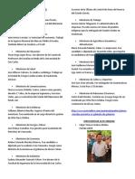 GABINETE EJECUTIVO Y DIPUTADOS POR ALTA VERAPAZ 2018.docx