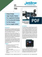 9700 Control Literature