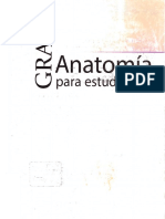 Gray - Anatomía Para Estudiantes