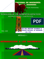 Modulo i - Geotècnia
