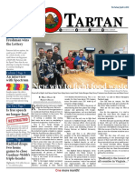 8th Issue April 4, 2018
