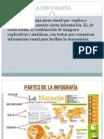 La Infografía 3ro basico