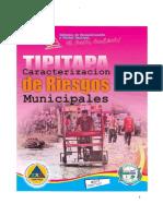Caracterizacion  Consolidada-Tipitapa