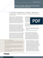 04 - A Tactical Handbook of Sector Rotations
