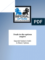 Imperial Options eBook 4