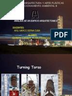 Turning Torso Expo