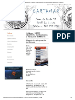 Diagnóstico y Reparación de Motores _ LIBROS NÁUTICOS _ Mantenimiento y Reparacion de Motores