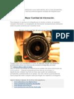 8 Consejos de Fotografía Para Principiantes.pdf