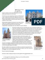 Orden Gigante - Sevillapedia