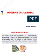 Unid. 7 Higiene Industrial