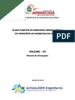 PDDU Aparecida de Goiânia - Volume IV