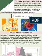 2-Fundamentos de Las Turbomáquinas Hidráulicas 2018