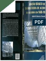 Estructuras de Acero - Nsr-10 - Valencia