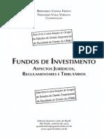 Fundos de Investimento Aspectos ....