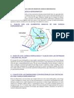 Balotario de Cuencas i Unidad i - 2018