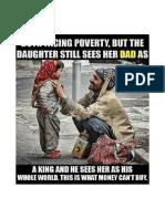 Both Facing Poverty
