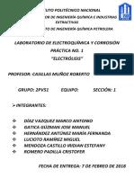 Practica 1 Electroquimica Esiqie Ipn1