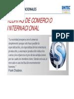 02 Teorias de Comercio Internacional Rev2