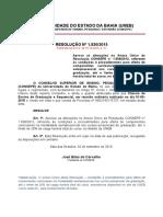 02.1820.2015 - Consepe - Res. Altera Anexo Da Res. 1508