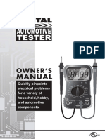 Manual Tester Inova_3340a
